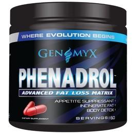 Genomyx Phenadrol