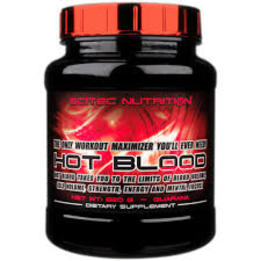 Scitec Hot Blood