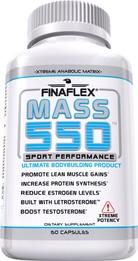 Finaflex Mass 550