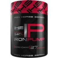 Ihs Iron Pump