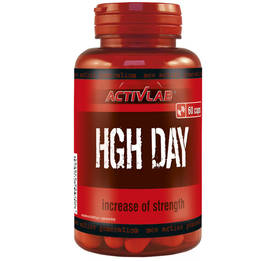 Activlab Hgh Day