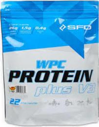 Sfd Wpc Protein Plus V3