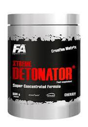 Fa Detonator