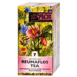 Reumaflos Tea