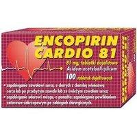 Encopirin Cardio 81