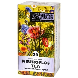 Neuroflos Tea
