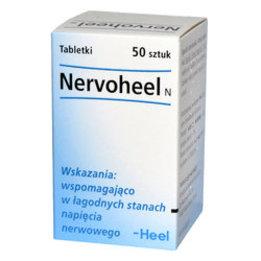 Heel-Nervoheel N