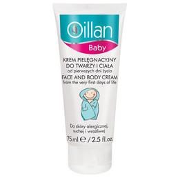 Oillan Baby