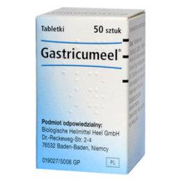 Heel - Gastricumeel