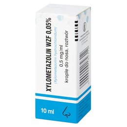Xylometazolin
