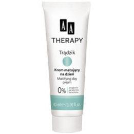 AA Therapy Trądzik