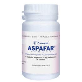 Aspafar Farmapol