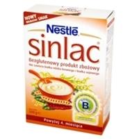 Nestle Sinlac