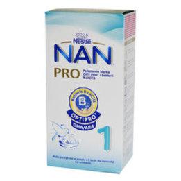Mleko Nan Pro 1