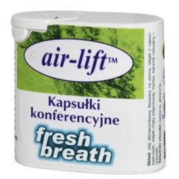 Air Lift Good Breath