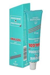 Analgol