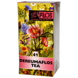 Dereumaflos Tea