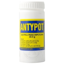 Antypot