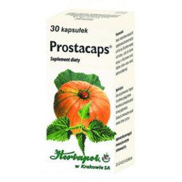 Prostacaps