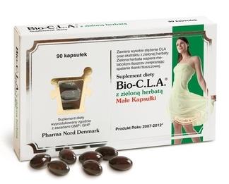 Bio-CLA z zieloną herbatą