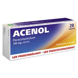 Acenol