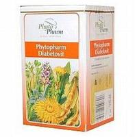 Phytopharm Diabetovit