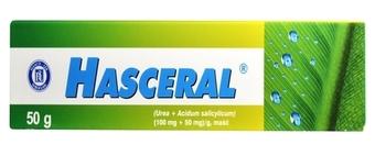 HASCERAL