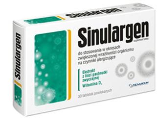 Sinulargen