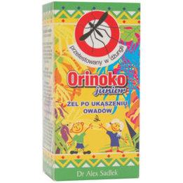 Orinoko Junior