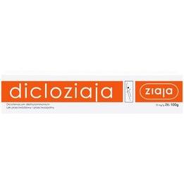 Dikloziaja