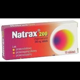 Natrax 200