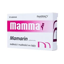 Mamarin