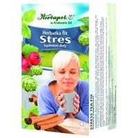 Herbatka Stres Fix
