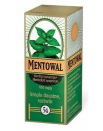Mentowal