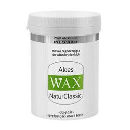 WAX Pilomax Aloes