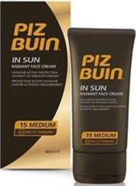 Piz Buin Mountain Suncream