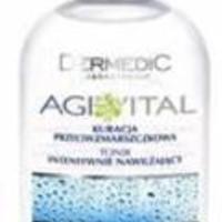 Dermedic Agevital Tonik