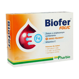 Biofer FOLIC