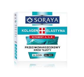 Soraya Kolagen & Elastyna