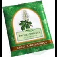 Zielnik Apteczny - Kwiat Kasztanowca