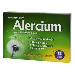Alercium