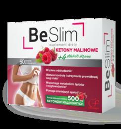 Be Slim Ketony