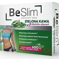 Be Slim Zielona Kawa