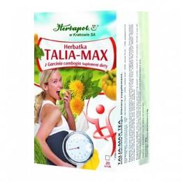 Herbatka Talia Max