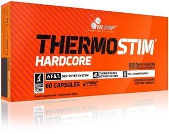 Olimp Thermostim Hardcore