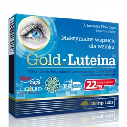Olimp Gold-Luteina