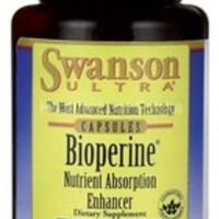 Swanson Bioperine