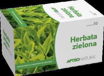 Zielona Herbata Apteo