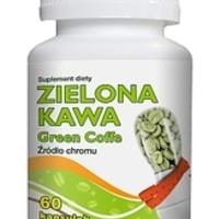 Zielona Kawa Gorvita