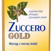 Zuccero Gold
